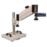 """SAS-4 Articulated Arm Stand with 5/8"""" bonder pin acceptance with 37"""" reach"""