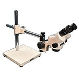 EMZ-5H + MA522 + F + S-4100 Microscope Configuration