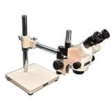 EMZ-8TRH + MA522 + F + S-4100 Microscope Configuration