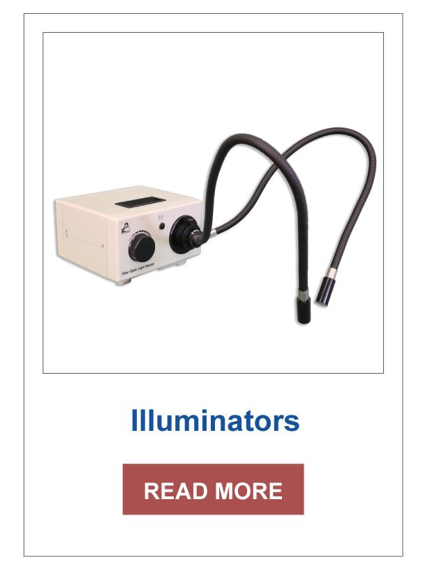 rz illuminators