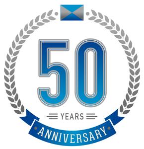 Meiji Techno America's 50th Anniversary!